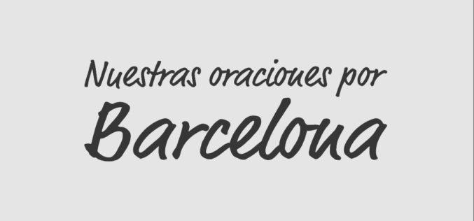 """Juan Luis Guerra: """"Nuestras oraciones por Barcelona"""""""