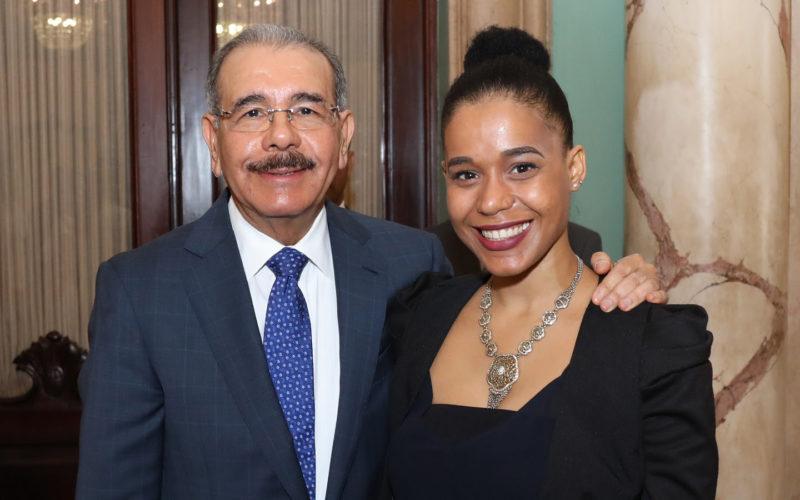 El mensaje a los jóvenes dominicanos del presidente Medina a propósito del Día Internacional de la Juventud