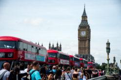 """La campana del emblemático reloj de Londres, el famoso """"Big Ben"""", dejará de sonar durante cuatro años"""
