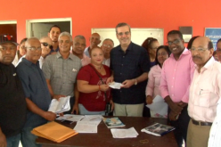 Luis Abinader cuestiona ácidamente privilegios en pensiones que concede el Gobierno; los considera inaceptables