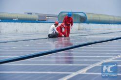 """China apuesta a """"revolución de energía limpia""""; invertirá tres billones de dólares"""