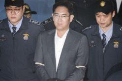 Piden 12 años de cárcel para heredero de Samsung Electronics… Por soborno…