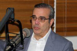 Luis Abinader dice gobiernos PLD han llevado endeudamiento a niveles insostenibles; debe negociarse a largo plazo
