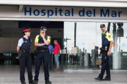 Policía española admite desconocer paradero hombre que supuestamente condujo furgoneta mató 14 en Barcelona