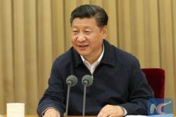 """""""Civilización ecológica""""… Eso es lo que quiere el presidente chino Xi Jinping que se construya"""