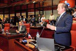 Senador José Ignacio Paliza someterá proyecto que crearía Sistema Nacional de Estadíticas