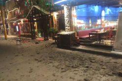 Reportan 5 muertos y decenas de heridos por terremoto de 7,0 en la escala de Richter en el suroeste de China