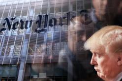 El demoledor editorial de The New York Times contra Donald Trump, Presidente de Estados Unidos