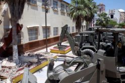 El terremoto de 8,2 en México ha tenido más de 5 mil réplicas