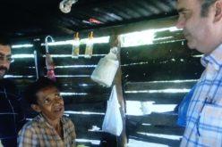 """Abinader:""""Espíritu de unióndebe prevalecer en el país para cooperar con familias afectadas por María"""""""