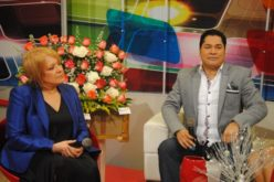 (Video) Nancy Alvarez llamando «Pinocho» a Nuria: «No me vas a amordazar! (…) Mándame a matar!»