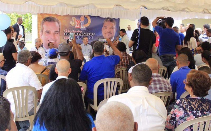 Caso Emely debe generar acciones para contener violencia en RD, dice Luis Abinader