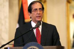 (Video) Gustavo Montalvo, ministro de la Presidencia, explica medidas de prevencion del Gobierno ante posible paso María