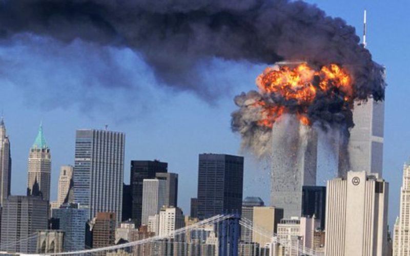 Recordando el 11-S, 16 años después…