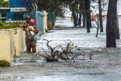 De cómo dejó Irma a La Habana…