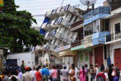 Solidaridad de RD con el presidente Peña Nieto, de Mexico, y su pueblo, por el terremoto