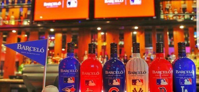 A la Serie Mundial de Grandes Ligas en Estados Unidos los ganadores del concurso de Barceló…