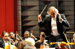 Posponen concierto que ofrecería este miércoles la Orquesta SinfSinfónica Nacional
