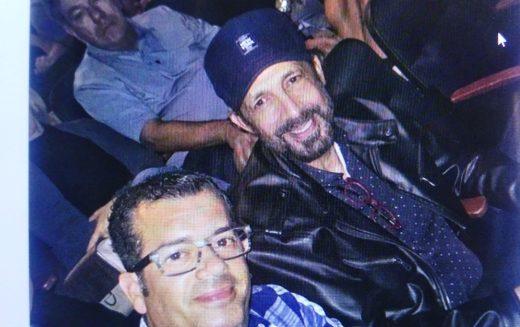 Juan Luis Guera no fue a NY solo a que lo vieran en el United Palace; también fue a ver a Paul McCartney al Madison Square Garden