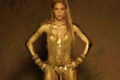 (Video) Shakira con Nicky Jam y «El perro fiel»…