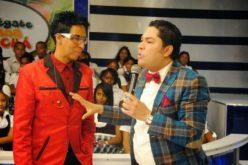 (Video) Bonny Cepeda y el apoteósico recibimiento que le dio El Pachá en su programa