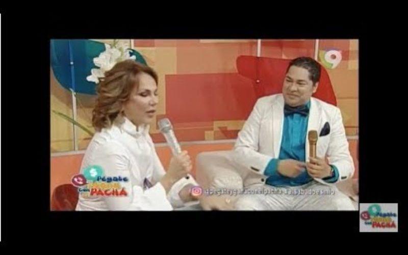 (Video) El Pachá y las muchas personalidades de peso social en RD reconocidas como Estrella Por Siempre