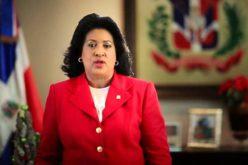 Senadora Cristina Lizardo preocupada por fenómeno de violencia y muerte que afecta a mujeres, especialmente a adolescentes