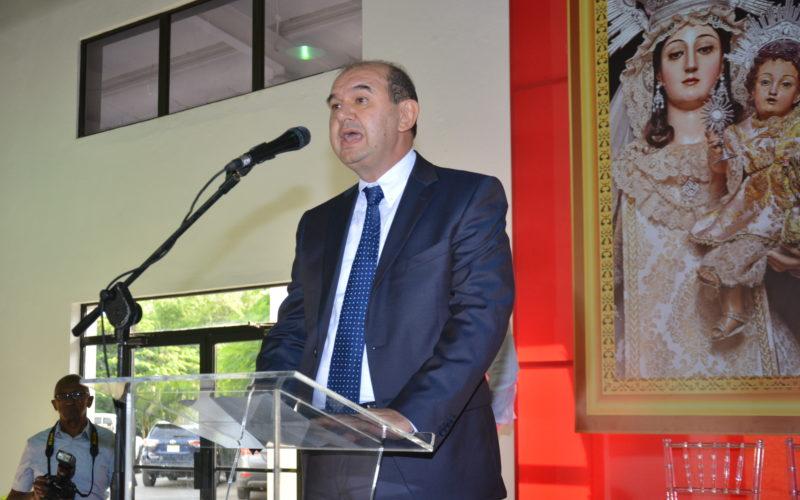 Cementera Domicem designa nuevo director general de operaciones: Adriano Brunetti