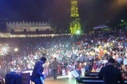 """El Torito, suma otro éxito, """"matador"""", en el anfiteatro de Puerto Plata…"""
