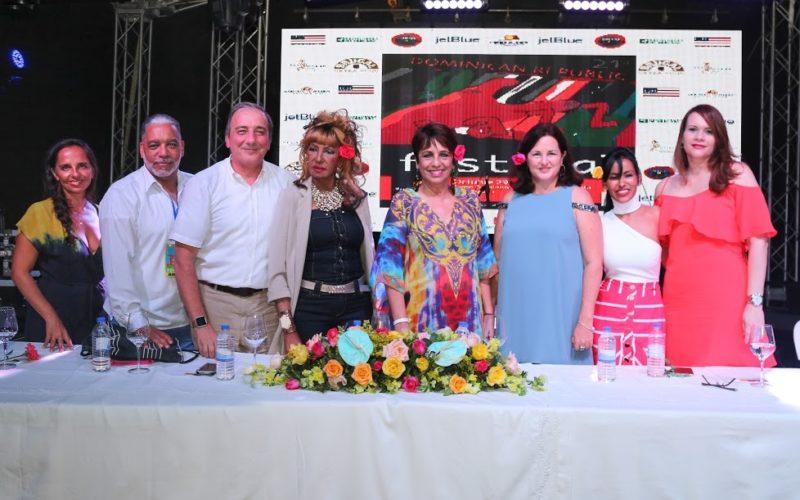 Fefita La Grande estará en el Dominican Republic Jazz Festival, que incluirá actuaciones de Brian Lynch, Sean Jones y George Garzone
