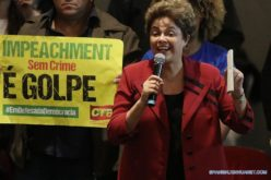 Tribunal bloquea bienes de Dilma Rousseff, ex presidenta de Brasil
