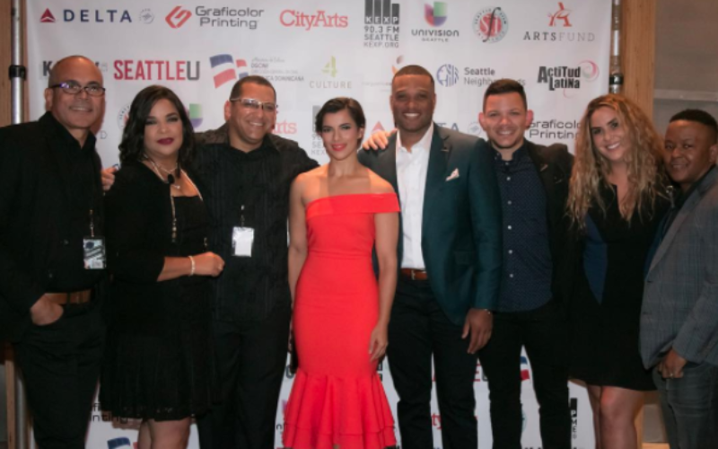 RD en el Seattle Latino Film Festival…