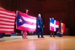 (Video) El Torito y su contundente éxito en el Carnegie Hall de Nueva York