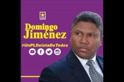 """El vehemente llamado del peledeísta Domingo Jiménez a su amigo peledeísta Danilo Medina para que no le pinten """"pajaritos en el aire"""""""