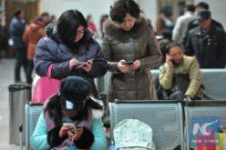Al WiFi científicos chinos le han creado el LiFi…