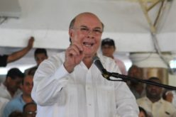 """Hipólito habló claro no solo por Luis Abinader en el PRM; también por David Collado: """"Seré el candidato"""" en el 2020"""