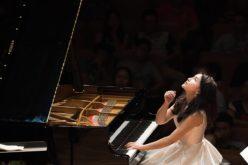Pianista china Jie Chen es solista invitada del cuarto concierto de la Temporada 2017 Orquesta Sinfónica Nacional