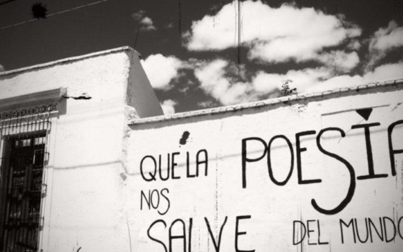 La poesía vive…!! Aquelarre poético en apoyo a la Semana de la Poesía…!!!