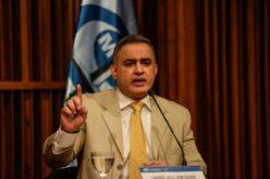 Fiscal general de Venezuela acusa al secretario general de la OEA de pedir a EE.UU. «sanción militar» contra su país
