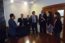 Banco Interamericano de Desarrollo con asistencia técnica a alcaldía San Cristóbal; procura mejorar gestión ayuntamientos RD