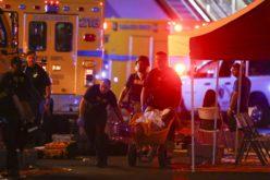 (Video) Tiroteo en Las Vegas: más de 50 muertos y 200 heridos; dicen es la más grande masacre en la historia de EE.UU.