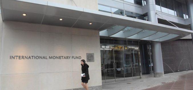 FMI: economía global crecerá 3,6% y 3,7% en el 2017 y 2018, respectivamente, por recuperación de China, Europa, EEUU y Japón