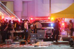 El FBI investigando a pareja del autor de masacre en Las Vegas, donde mató a al menos 59 personas