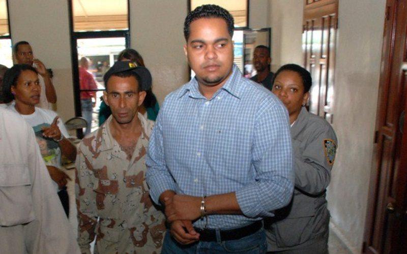 Quirinito está «vivito y coleando», según ha comprobado la Procuraduría  ; solicita orden de captura Interpol