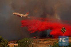 Los incendios de California; aumentan a 11 los muertos…
