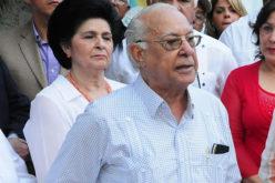 Prersidente Medina declara este jueves día de duelo nacional por fallecimiento de Juan Arístides Taveras Guzmán