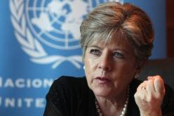 América Latina debe acabar con corrupción y la evasión fiscal, sostiene secretaria de la CEPAL, Alicia Bárcena