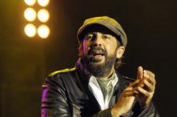 (Video) Juan Luis Guerra cantando «Si no te hubieras ido», de Marco Antonio Solís