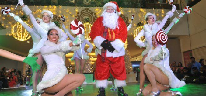 Galería 360 invita a compartir el espíritu de la Navidad