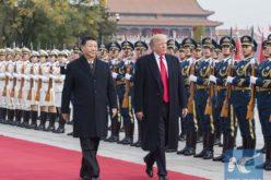 Presidentes Donald Trump, de EEUU, y  Xi Jinping, de China, logran consensos sobre relaciones de sus países